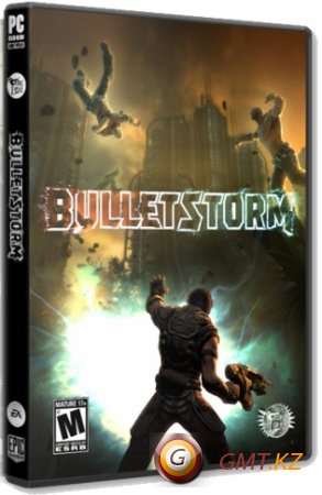 Bulletstorm (2011/RUS-ENG/RePack by © R.G. KRITKA Packers)