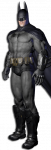 Batman: Arkham City Game of the Year Edition (2012/RUS/ENG/GOG)