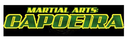 Martials Arts Capoeira (2011/RUS/Repack от Fenixx)