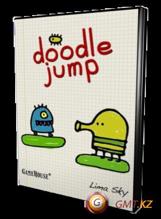 Doodle Jump v.1.0.9.0 (2011/ENG/Лицензия)
