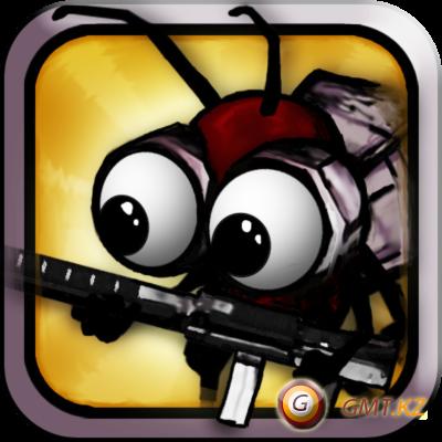 Bug Heroes Deluxe (2011/ENG)