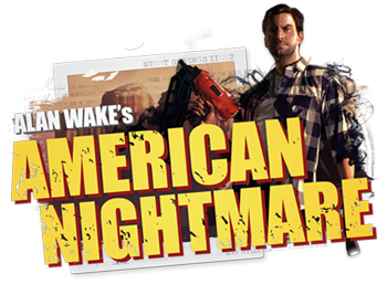 Alan Wake's American Nightmare (2012/RUS/ENG/RePack от a1chem1st)