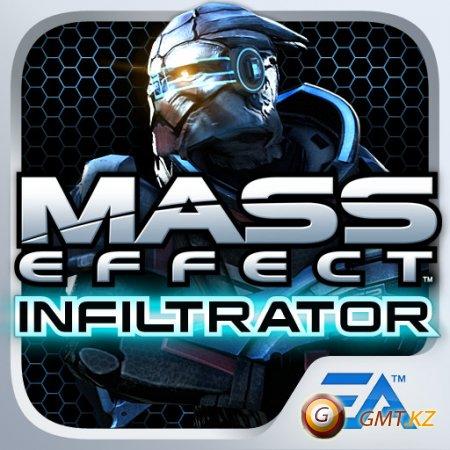 Mass Effect™ Infiltrator (2012/RUS/ENG)