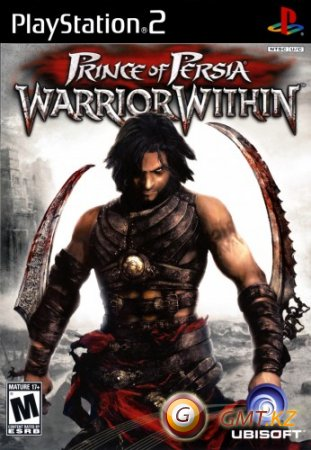 Prince of Persia: Warrior Within (2004/RUS/NTSC)