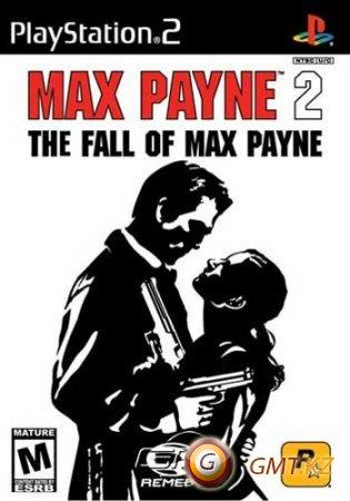 Max Payne 2: The Fall of Max Payne (2003/RUS/NTSC)