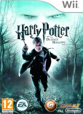 Harry Potter and the Deathly Hallows (2010/ENG/PAL)