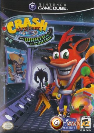 Crash Bandicoot: The Wrath Of Cortex (2002/ENG/NTSC)