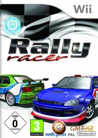 Rally Racer (2010/ENG/PAL)