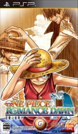 One Piece: Romance Dawn (2012/ENG/ISO)