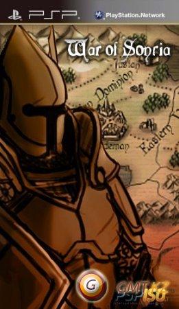 War of Sonria (2012/ENG/ISO)