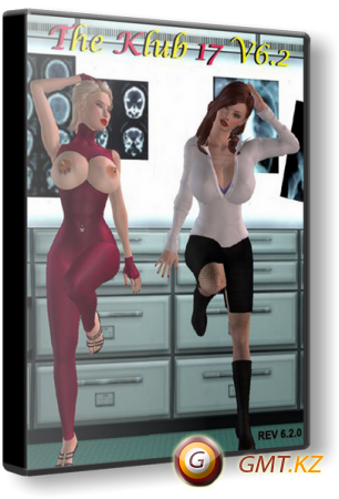 The Klub v.6.2 + Full Install (2011/ENG/Пиратка/ex. 3D SexVilla 2.114)