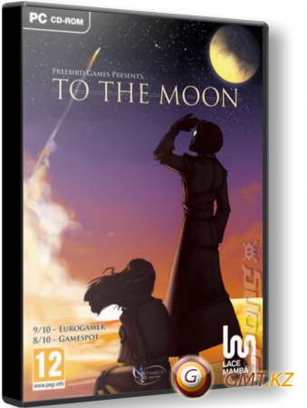 To the Moon (2011/RUS/ENG/MULTI7/Лицензия)