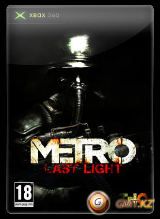 Metro: Last Light (2013/ENG/Region Free/LT+3.0)
