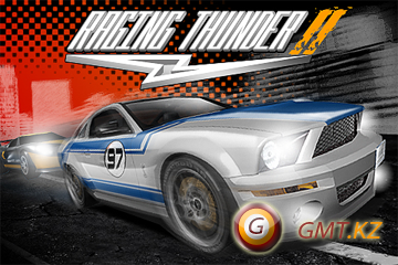 Raging Thunder 2 (2011/ENG/Android)