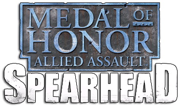 Medal of Honor: Allied Assault - War Chest (2002-2004/RUS/ENG/Multiplayer/RePack)