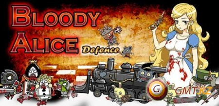 Bloody Alice Defense (2013/ENG/Android)