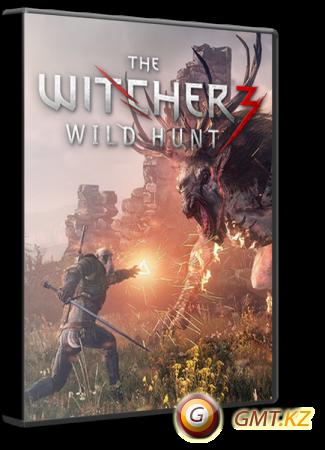 The Witcher 3: Wild Hunt (2013/HD-DVD)