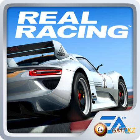 Real Racing 3 (2013/RUS/Android)