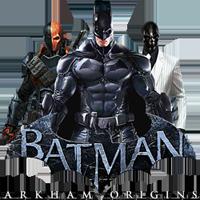 Batman: Arkham Origins (2013/ENG/USA)