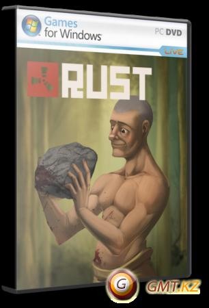 Rust (2018/RUS/ENG/RePack)