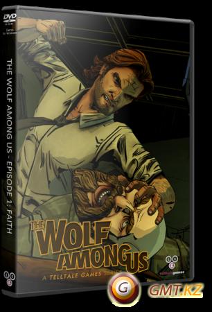 The Wolf Among Us: Episode 1-5 (2013/RUS/ENG/RePack от xatab)