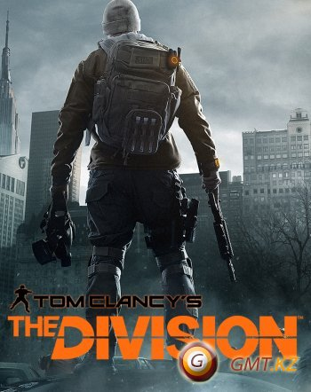 Tom Clancy's: The Division (2015/HD-DVD)