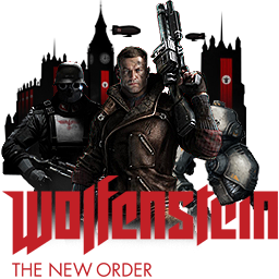 Wolfenstein: The New Order (2014/RUS/ENG/RePack от xatab)