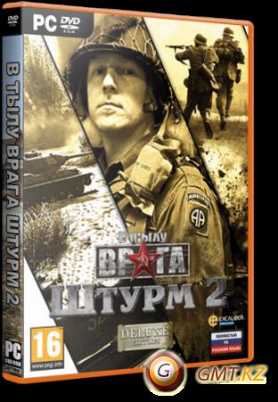 Assault Squad 2: Men of War Origins v.3.262.0 (2016/RUS/ENG/RePack от xatab)