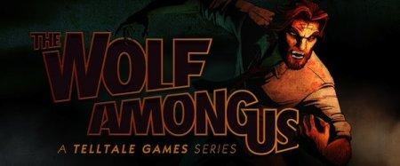The Wolf Among Us (1-4 эпизод/RUS/iOS 6.0/RePack)