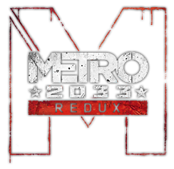 Metro 2033 Redux v.1.03 (2014/RUS/ENG/GOG)
