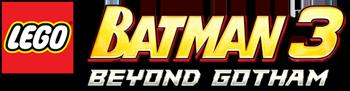 LEGO Batman 3: Beyond Gotham v.1.6 + DLC (2014/RUS/ENG/GOG)