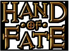 Hand of Fate v.1.3.20 + DLC (2015/RUS/ENG/GOG)