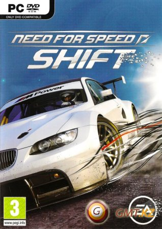 Обзор Need For Speed Shift