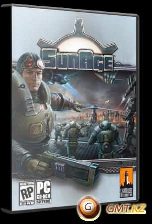 SunAge: Battle for Elysium Remastered (2014/ENG/Лицензия)