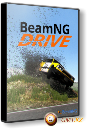 BeamNG.drive v.0.23 (2015/RUS/ENG/RePack)