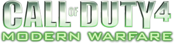 Call of Duty 4: Modern Warfare (2007/RUS/ENG/Multiplayer/RePack)