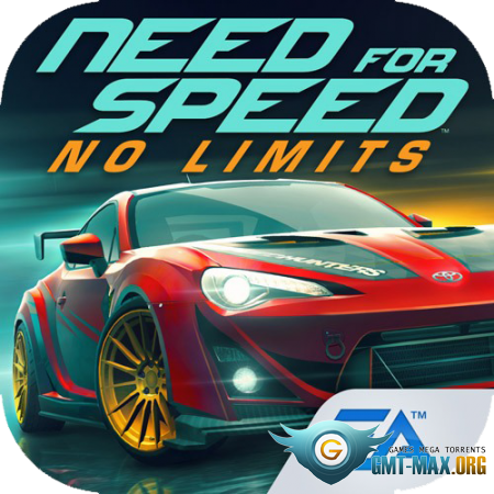 Need for Speed: No Limits (2015/RUS/Android)