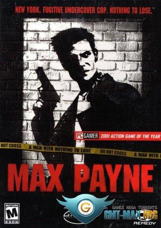 Обзор Max Payne