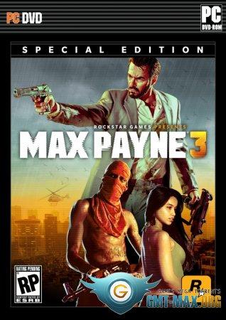 Обзор Max Payne 3
