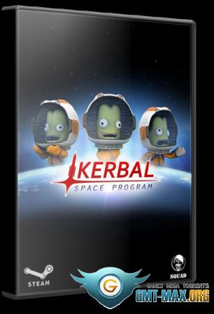 Kerbal Space Program v.1.11.0.03045 + DLC (2017/RUS/ENG/RePack от xatab)