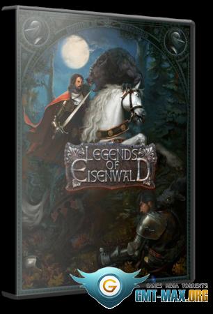 Legends of Eisenwald v.1.31 + DLC (2015/RUS/ENG/GOG)