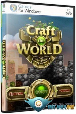 Craft The World v.1.8.003 (2014/RUS/ENG/GOG)