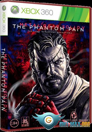 Metal Gear Solid V: The Phantom Pain (2015/RUS/Freeboot)