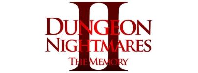Dungeon Nightmares II : The Memory (2015/ENG/Лицензия)