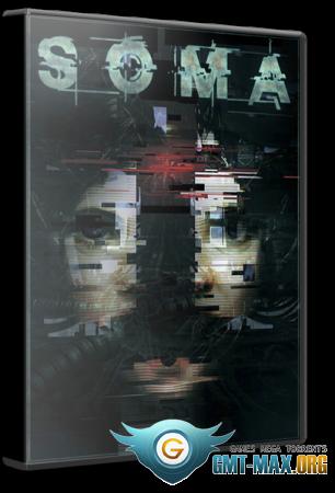 SOMA v.1.6 (2015/RUS/ENG/Пиратка)
