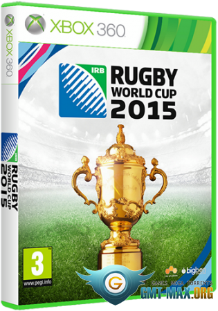 Rugby World Cup 2015 (2015/ENG/XGD3/LT+1.9)