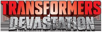 Transformers: Devastation (2015/ENG/USA/CFW 4.75+)