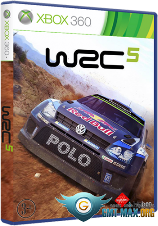WRC 5 (2015/ENG/Freeboot)