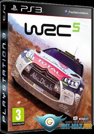 WRC 5 (2015/ENG/EUR/4.75)
