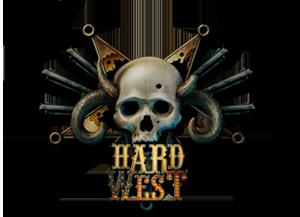 Hard West (2015/RUS/ENG/Лицензия)